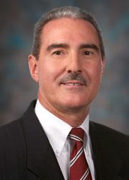 Dr. Bill Pepicello image