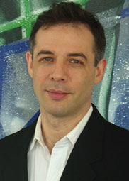 Dr. Dalton Conley image